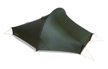 Nordisk Telemark tente tunnel 2, light weight vert